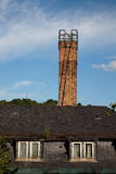 Old chimney Stock Photos