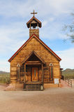 Old Christian Church Stock Photography