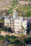 Old church. In Jerusalem, Israel Royalty Free Stock Images