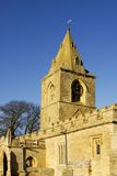 Old church Royalty Free Stock Photos