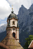 Old church Royalty Free Stock Photography