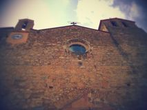 Free Old Church. Stock Photography - 43047622