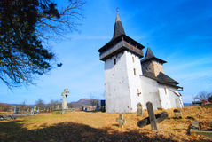 Old church Royalty Free Stock Photos