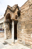 Old church in Athens, Greece Royalty Free Stock Image