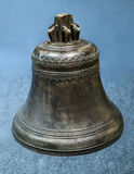 Old church bell Royalty Free Stock Images
