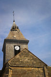 Old church bell tower Stock Photos