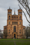 Old Church from Berlin Stock Photos