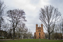 Old Church from Berlin Royalty Free Stock Images