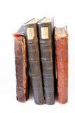Old church books Stock Photography