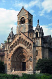 Old church in Budapest Royalty Free Stock Photography