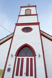 Old Church building Royalty Free Stock Photo