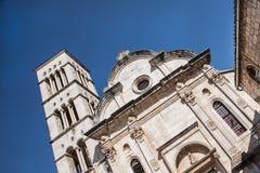 Old church in Croatia Stock Photos