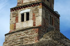 Old church details. Details from a 14th Century church Royalty Free Stock Photography