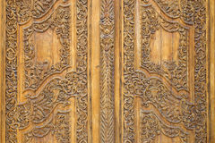 Old church door Stock Photos