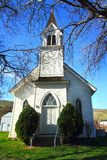 An Old Church stock photography