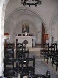 Old church in Jerusalem Stock Image