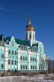 Old church. Kiev,Ukraine Royalty Free Stock Photo