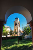Old church Kragujevac in Serbia Stock Images