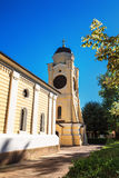 Old church Kragujevac in Serbia Royalty Free Stock Photo