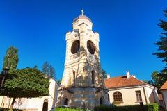 Old church Kragujevac in Serbia Stock Photography
