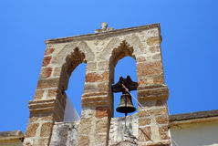 Old church on Kythera island, Gree Royalty Free Stock Image