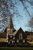 Old church. Learmonth. Victoria. Stock Photography