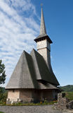 Old church Maramures Royalty Free Stock Image