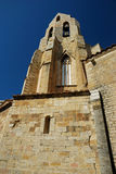 Old church of Morella Royalty Free Stock Photo
