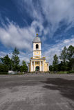 The old Church in Myshkin, Russia. Summer Stock Images