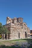 Old church in Nessebar, Bulgaria Royalty Free Stock Photo
