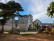 church José Aragones Cebu, Philippines Stock Image