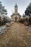 Old church photo royalty free stock images