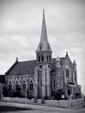 Old Church Port Elizabeth Stock Image