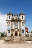 Old church in Porto Royalty Free Stock Photography