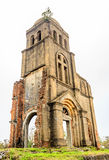 Old church. At Quang Binh province, Vietnam Stock Photography