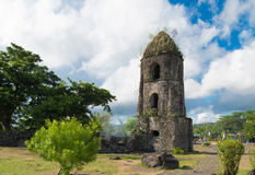 Old church ruins Royalty Free Stock Photo