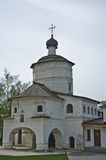 Old Church in Russia Royalty Free Stock Photos