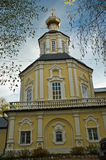 Old Church in Russia Royalty Free Stock Photo