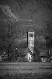 Old church Stock Photography
