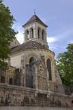 Old church St. Peter Royalty Free Stock Images