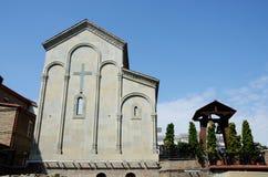 Old church in Tbilisi (Tiflis) Meidan square,Georgia Stock Image