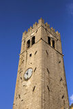 Old church tower Royalty Free Stock Image