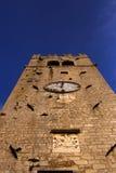 Old church tower Stock Photos