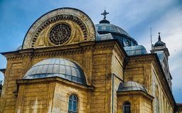 Old Church in Turkey Royalty Free Stock Photography