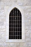 Old Church Window Royalty Free Stock Photo