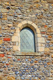 Old Church Window Royalty Free Stock Photography