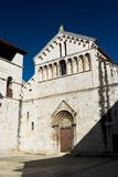 Old church in Zadar Stock Image