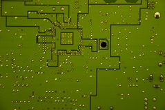 Old Circuit board stock photos
