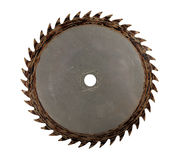 OLd Circular Saw Stock Images
