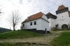 Old Citadel Royalty Free Stock Image